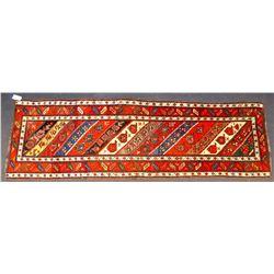 Caucasian Armenian Gendje Runner  (83500)