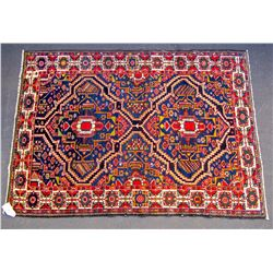 Indo-Mahal Rug  (83353)