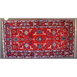 Rug (Caucasian Armenian Shirak)  (83531)