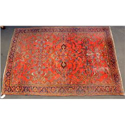 Rug (Indian Serougen)   (84454)