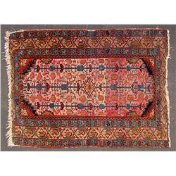 Rug (Wool)  (84477)