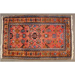 Rug (Wool)  (84478)