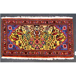 Turkish Kayseri Mat  (83504)