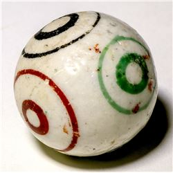 "Marble  /  "" China  Bullseye""  (100673)"