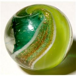 "Marble / "" Ribbon Lutz"".  (100687)"
