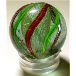 Marble / Latticinio Core Swirl  (100601)