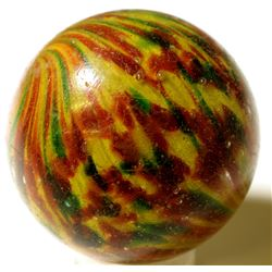 "Marble / Multi-Colored,  ""Onion Skin""  (100662)"