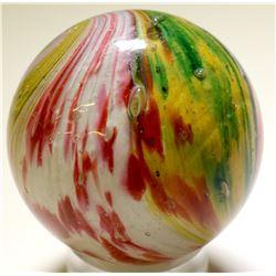 "Marble / Paneled "" Onion Skin ""  (100669)"