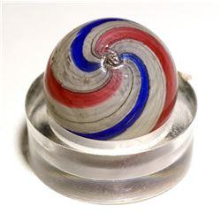 """Marble /"""" Peppermint Swirl """"  (100629)"""
