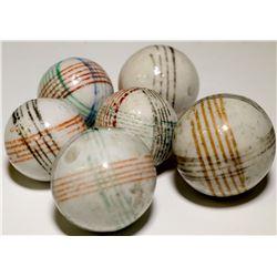 Marbles / Geometric Chinas  (100679)