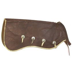 Miles City Saddlery Chaps  (55923)