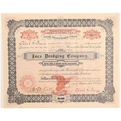 Inca Dredging Company  (103556)