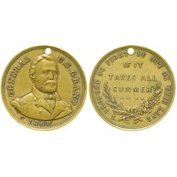General U.S. Grant Medal  (104148)