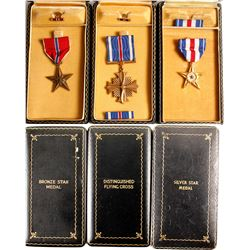 Medals of Valor  (75701)