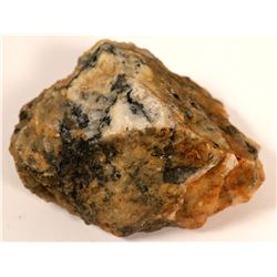 High-Grade Antimony Ore, Bernice District, Nevada  (103064)