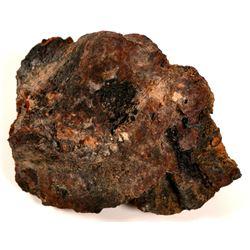 High-Grade Silver-Lead Ore, Candelaria, Nevada  (103055)