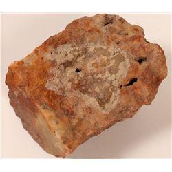 High-Grade Gold Ore, Diamondfield, Nevada  (103058)