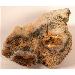 High-Grade Silver Ore, Silver King Mine, Nevada  (103051)