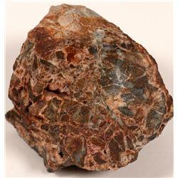 High-Grade Gold Ore, Seven Troughs, Nevada  (103080)