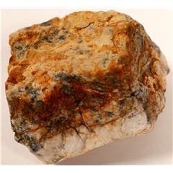 High-Grade Silver-Gold Ore, Seven Troughs, Nevada  (103057)