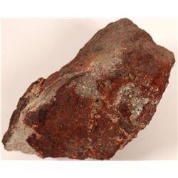 High-Grade Silver Ore, Tonopah, Nevada  (103073)