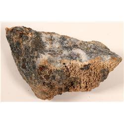 High-Grade Silver-Gold Ore, Tonopah, Nevada  (103067)