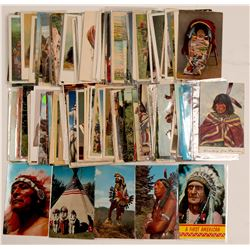 American Indian Miscellaneous Collection #1  (104158)