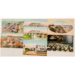 Coronado, CA Postcards  (102369)