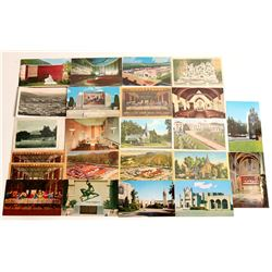 Glendale, CA Postcards  (103249)