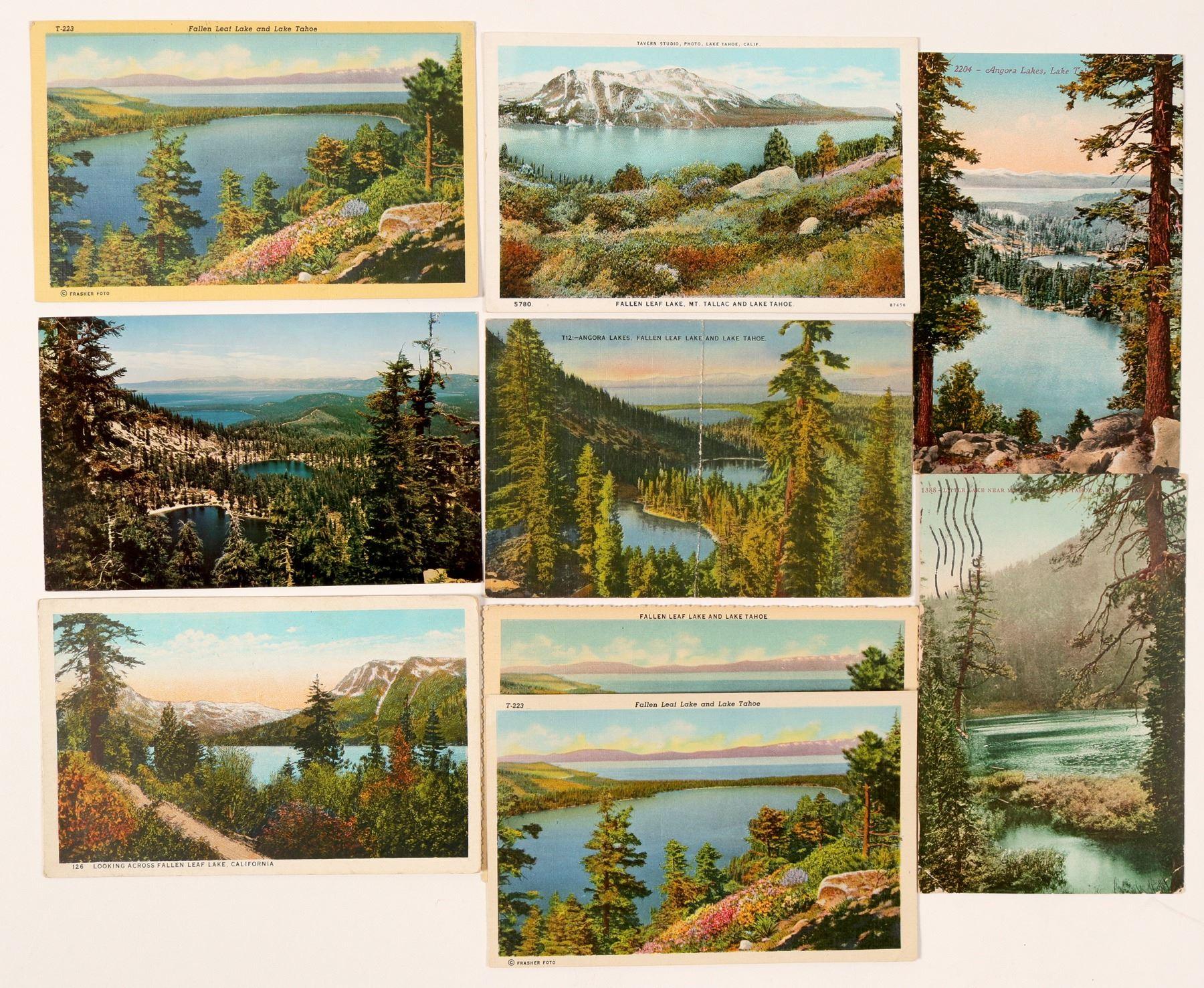 Lake Tahoe dating