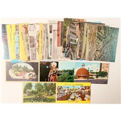 Los Angeles Freeway Postcards  (103288)