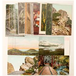 Mt. Tam Postcards  (103188)