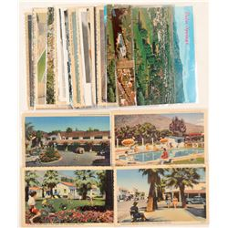 Palm Springs, CA Postcards  (103294)