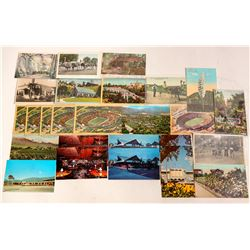 Pasadena, CA Area Postcards  (103250)