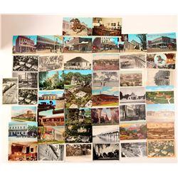 Sacramento, CA Postcards  (103363)