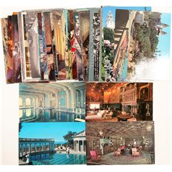 Hearst Castle Postcards  (103242)