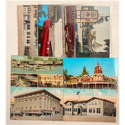 Vallejo, CA Postcards  (103192)