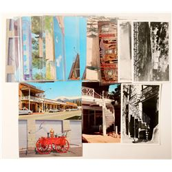 Weaverville, CA Postcards  (103187)