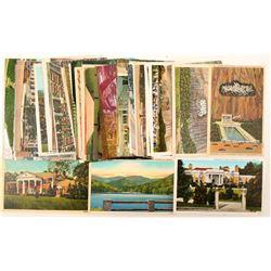 Georgia Postcards  (90746)
