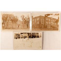 Ashland/Jct. City, Kansas Postcards  (102716)