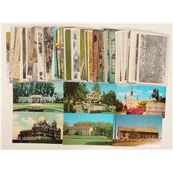 Kansas Postcards  (102717)