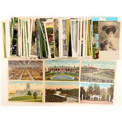 Kentucky Postcards  (102692)