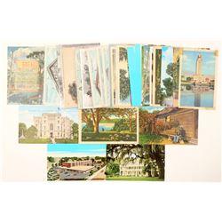 Louisiana Postcards  (102329)