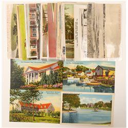 Maine Postcards  (102387)