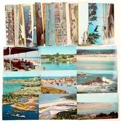 Maine Postcards  (102380)