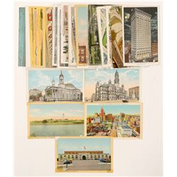 Baltimore, MD Postcards  (102399)
