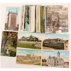 Nebraska Postcards  (1025338)