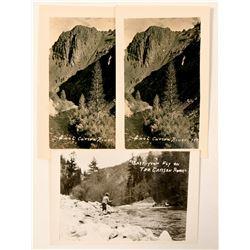 Carson River RPC's  (91232)