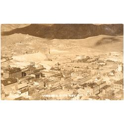 Overview of Virginia City RPC  (102248)