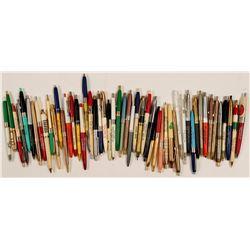 Pen Collection, Vintage  (102778)